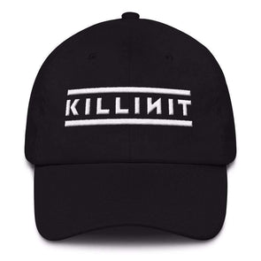 KILLINIT - Classic Dad Cap-Classic Dad Caps-Lovers Are Lunatics