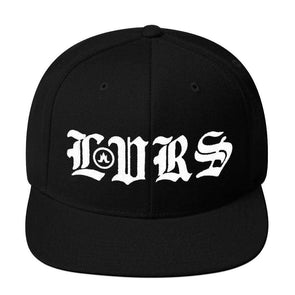 RITUALS Snapback Hat-Snapback Hats-Lovers Are Lunatics