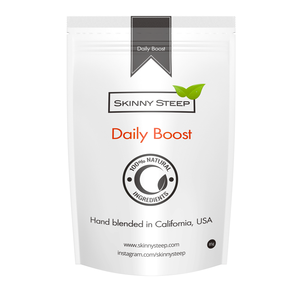 Daily Boost Tea