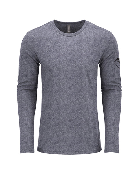 Triblend Long Sleeve