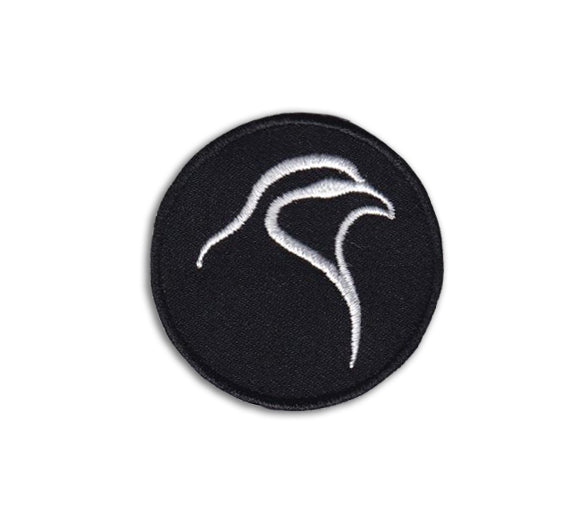 Chukar Chasers Patch II