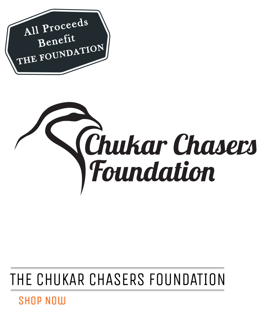 Chukar Chaser Foundation