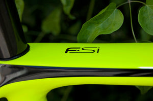 FSi Carbon limited edition 12f XT