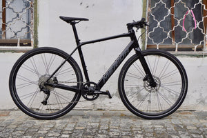 Lightweight: Merida e-speeder!