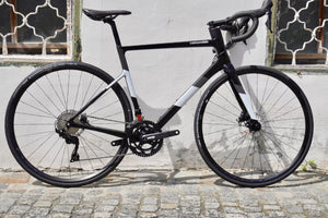 Cannondale Super Six Evo Disc Shimano 105