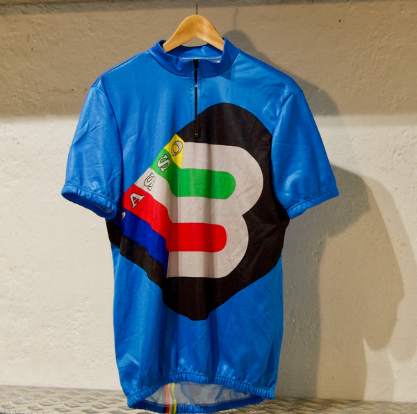 Basso Bicycle Shirt