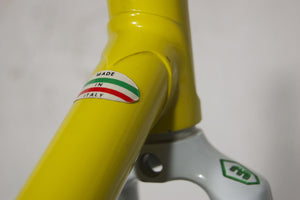 Basso Time Trial