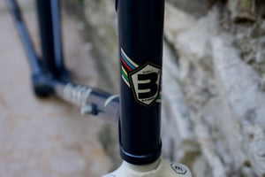 New Basso blue-grey Frame