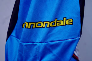 Cannondale Volvo Team Bib Short