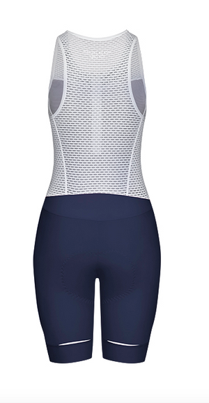 Café du Cycliste Damen Bib Short Marinette