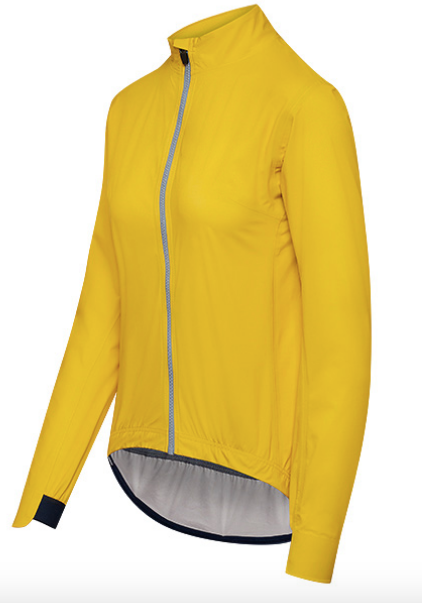 Café du Cycliste technical rainjacket Suzette Woman