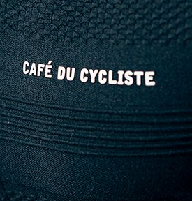 Café du Cycliste Corinne Men