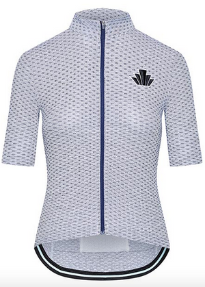 Café du Cycliste Agnes Atelier Jersey for Women