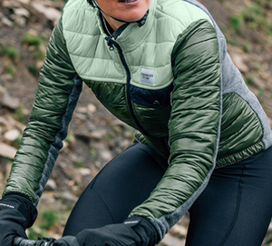 Café du Cycliste Jacket Woman