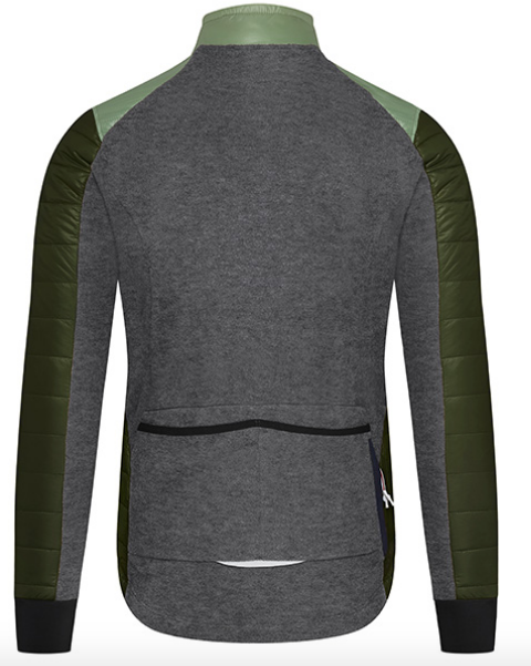 Café du Cycliste Jacket Man