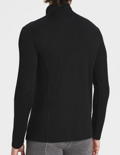 Rewoolution Merino Castor Zip Shirt