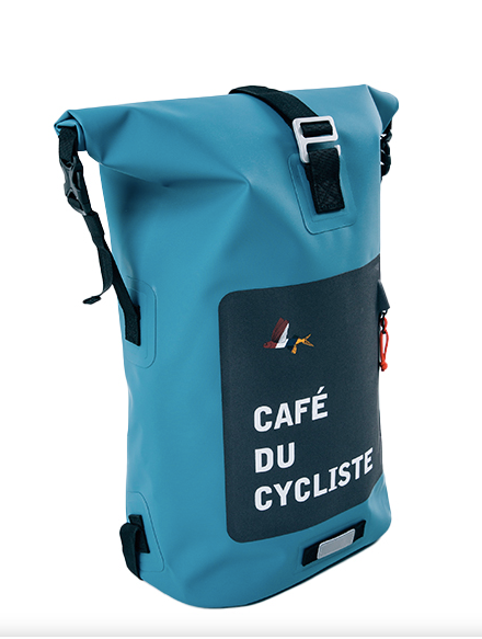 Café du Cycliste BackPack
