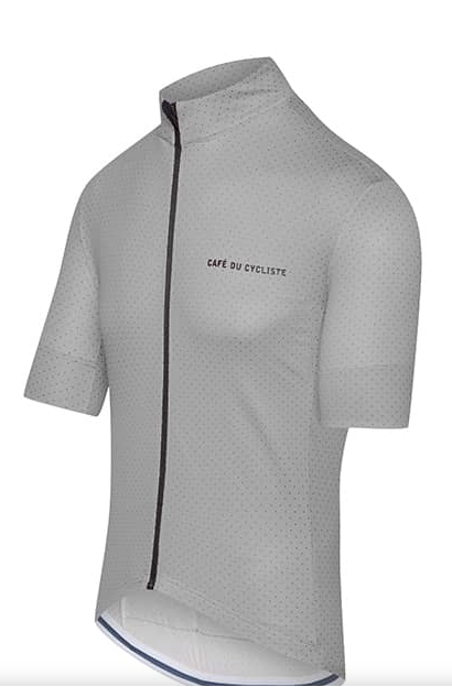 Café du Cycliste Fleurette Cloud Grey