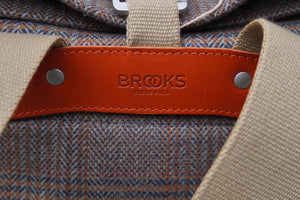 Brooks pickwick Tweed