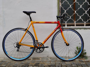 Cannondale CAAD2 R300 red-orange