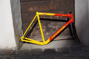 Cannondale CAAD 3 R 800 frame