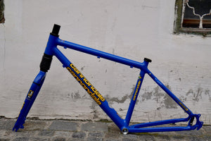 Cannondale CAAD3 frameset from 1999