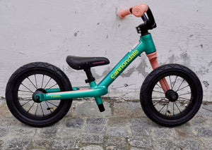 Very light Cannondale Kids Trail Balance
