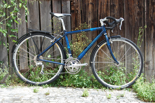 Cannondale Touring T800