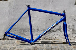 Cannondale CAAD2 frameset from 1998