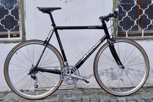 Complete Cannondale R1000 Si comfortable Racer