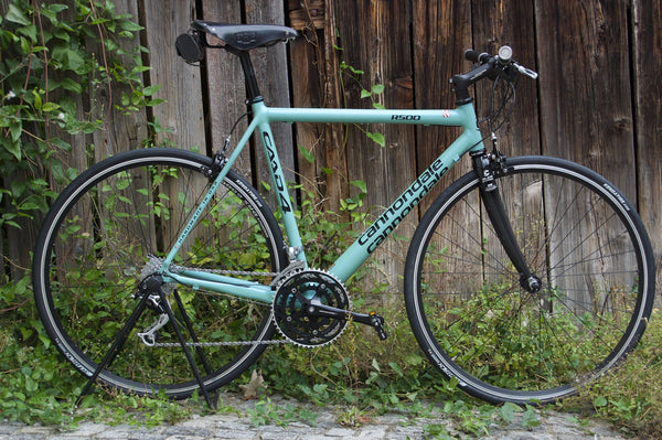 Cannondale R500 complete bike