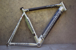 Cannondale Slice six/thirteen for triathlon