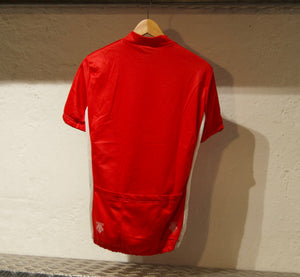 Descente Bikeshirt shortsleeve