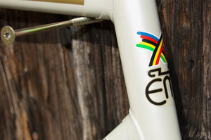 New Eddy Merckx Frame!