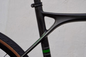 Wonderful and light GT Grade Carbon