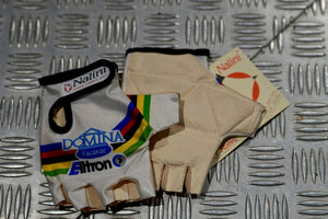 Gloves Team Domina Vacances Elitron
