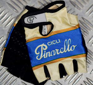 Gloves Cicli Pinarello