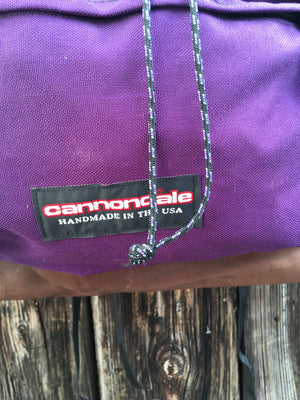 Vintage Backpack Cannondale