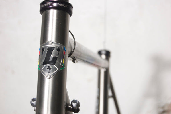 Wonderful new Litespeed Teramo