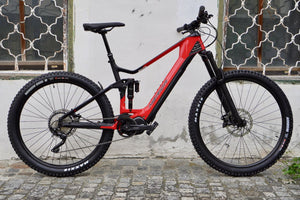 Merida eOneSixty Crb limited edition