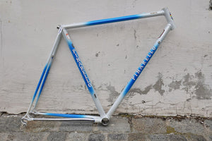 Wonderful new Pinarello Veneto frame