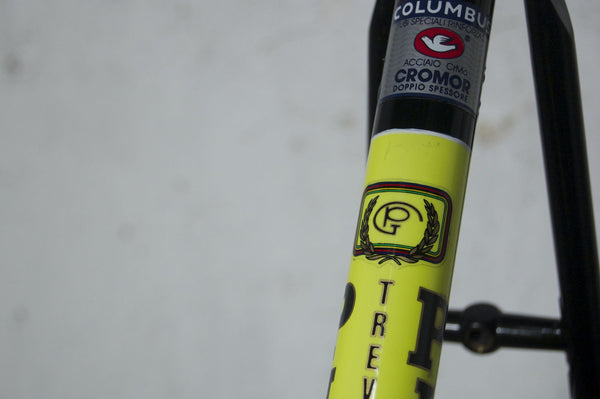Pinarello Asolo black-neon yellow