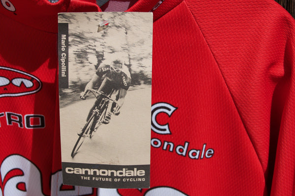 Cannondale Winterjacket Cipollini