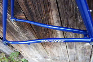 Serotta Atlanta blue