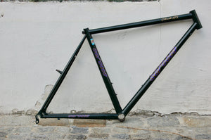 One of the most wonderful frames: Serotta Colorado ATX