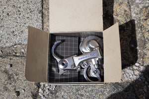 New Shimano DA Aero Dynamic Rear Derailleur