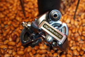 New Shimano Dura Ace rear derailleur