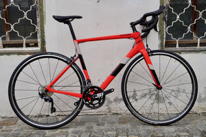 Cannondale SuperSixEvo Crb Ultegra2