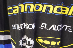 Cannondale Team Downhill Jersey