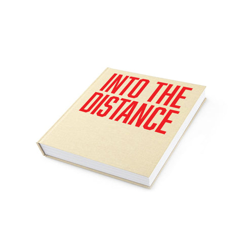 """Into The Distance"" Pre-Order"